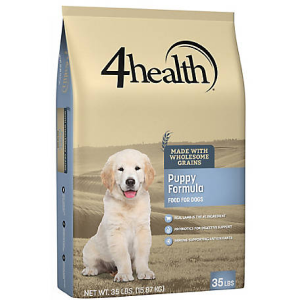 4Health Puppy Formulas