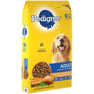 best cheap dog food brand