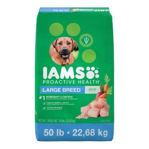 best dry dog food brand