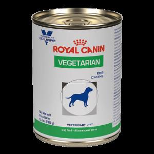 best vegetarian dog food brand