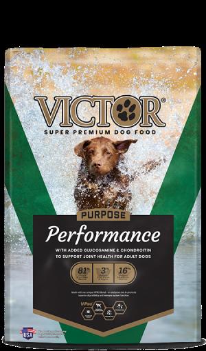 Victor Purpose
