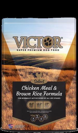 Victor Select