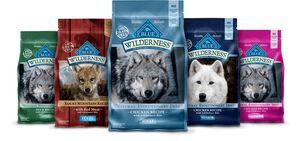 who makes Blue Buffalo dog food