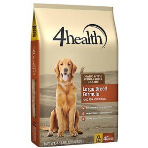 4Health Original Large Breed Formula Adult Dog Food