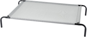 AmazonBasics Cooling Elevated Pet Bed