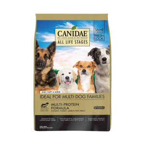 Canidae All Life Stages Dry Dog Food, Multi-Protein