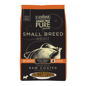 Canidae PURE Petite Small Breed Dog Food with Chicken