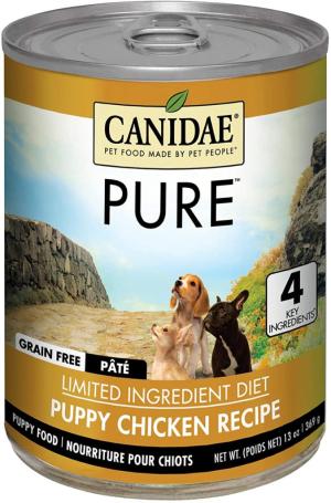 Canidae Wet Dog Food
