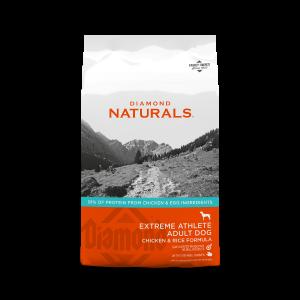 Diamond Naturals Extreme Athlete Dog Food