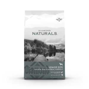 Diamond Naturals Senior Dry Dog Food