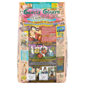 Gentle Giants Canine Nutrition Chicken Dry Dog Food