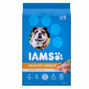 Iams ProActive Health Adult Healthy Weight Dry Dog Food