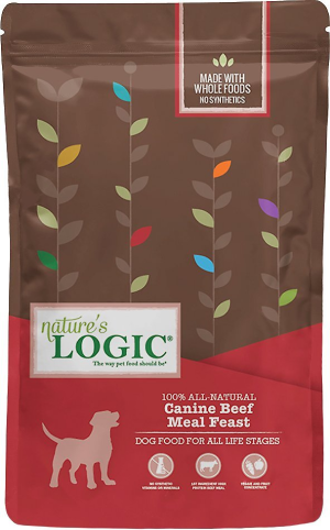 Nature's Logic Dry Dog Food