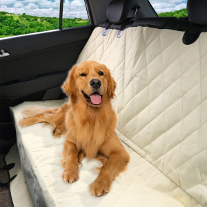 Pet Magasin Luxury Water-Resistant Pet Seat Cover