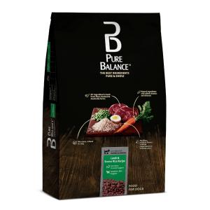 Pure Balance Lamb & Brown Rice Recipe Dry Dog Food