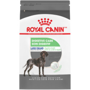 Royal Canin Large Digestive Care Dry Dog Food